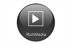 Le module Rich Media