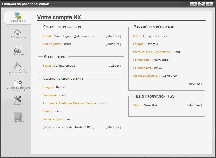 personnalisation_compteNX