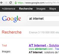 Protocole google https