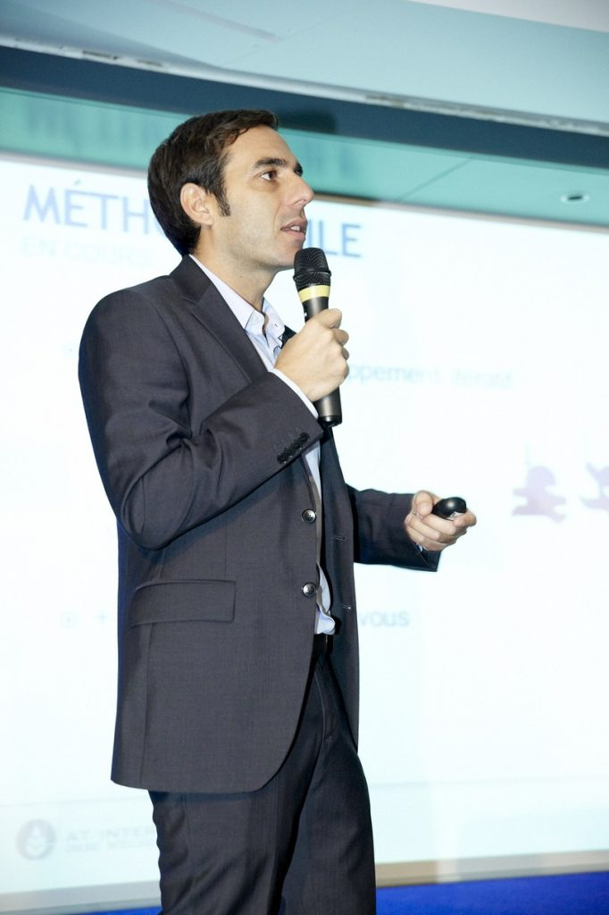 Mathieu Llorens OIF 2013