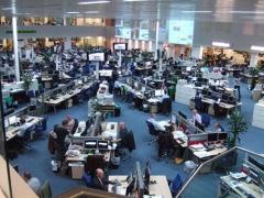 Médias : les plus gros consommateurs de data