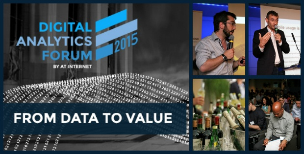 Digital Analytics Forum 2015
