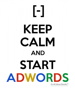 keep-calm-and-start-adwords