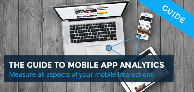 Banner mobile App Analytics Guide AT Internet
