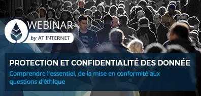 rediffusion webinar Dara Privacy