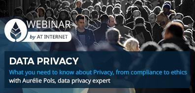 Webinar Data Privacy rediff