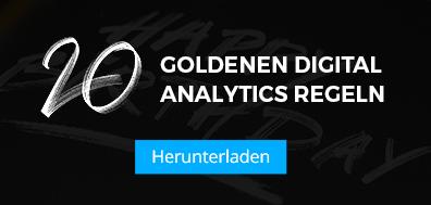 Digital analytics guide 20 goldenen regeln - CTA