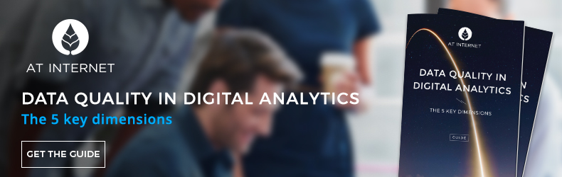 Data Quality in Digital Analytics