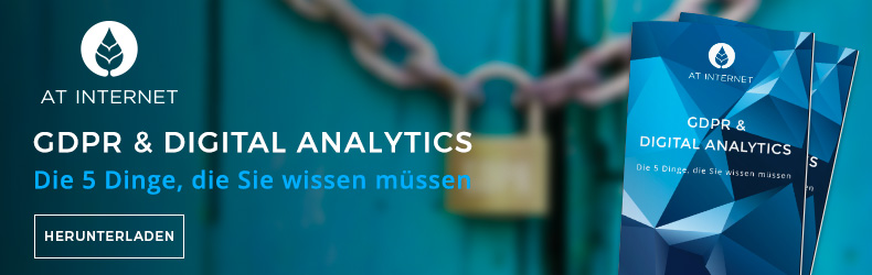 GDPR und Digital Analytics