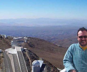 De l'astrophysique au Machine Learning : itinéraire d'un Data Scientist
