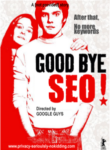 Goodbye-SEO