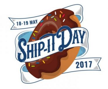 Ship it day