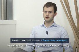 video interview