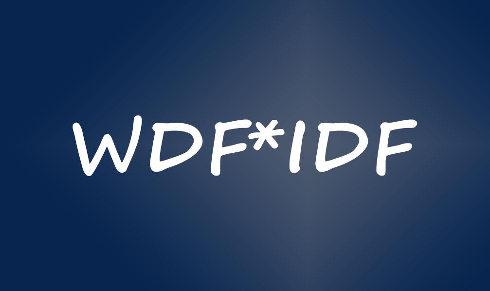 WDFxIDF