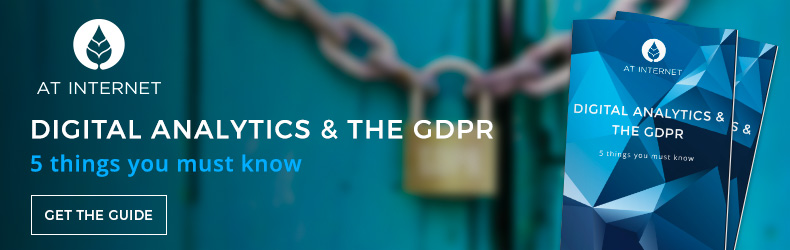Digital Analytics & GDPR