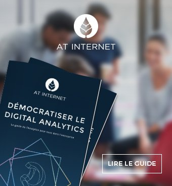 Démocratiser le Digital Analytics