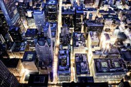 Data democratisation key factors