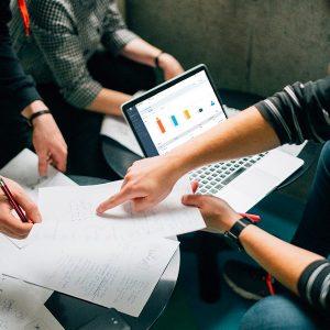 [Interview] Préparer les étudiants aux stratégies et usages analytics