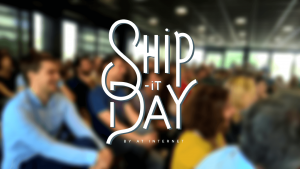 Ship-it-day-2018