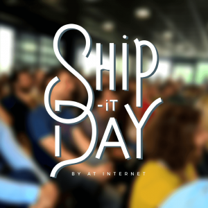 A look back at Ship It Day 2018