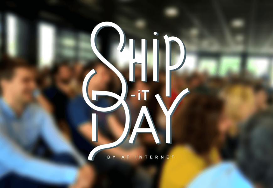 Retour sur le Ship It Day 2018