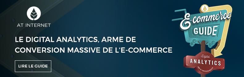 Guide E-commerce et Digital Analytics