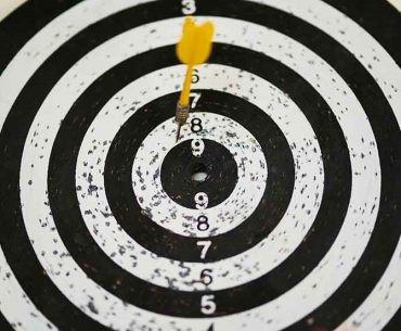 The 4 keys to improving targeting and marketing ROI