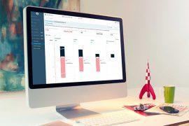 Analytics Suite E-Commerce Module Sales Insights
