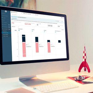 Analytics Suite: neue Funktionen für Februar 2019