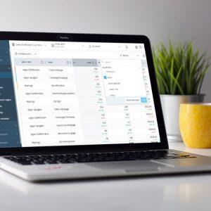 Analytics Suite: Neuheiten für April 2019