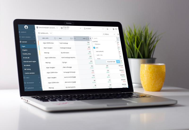 Analytics Suite updates April 2019