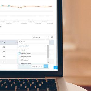 Analytics Suite : les nouveautés de mai 2019