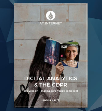 GDPR and Digital Analytics