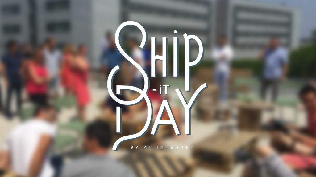 Ship it blog top