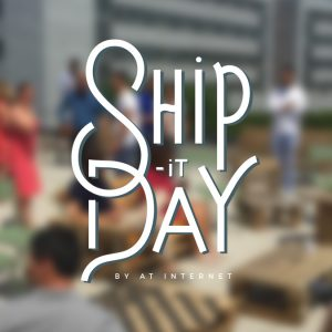Ship It Day 2019 : une édition caniculaire !