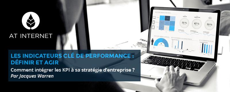 Livre blanc KPI définir et agir