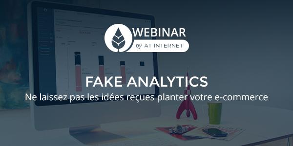 Fake Analytics FR