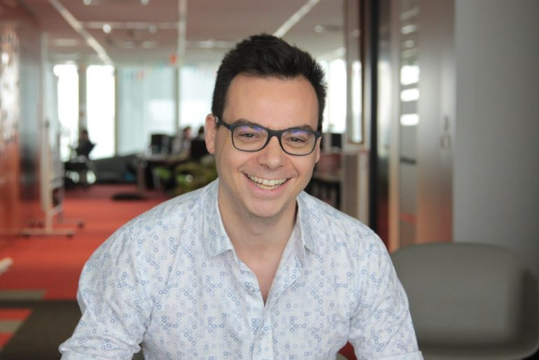 Interview Benoit Gaillat expert ecommerce