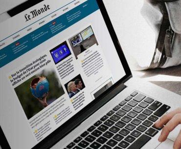 Le Monde_l'analytics pour piloter sa stratégie digitale