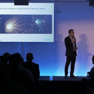 Digital Analytics Forum2019: l'événement a fait sensation