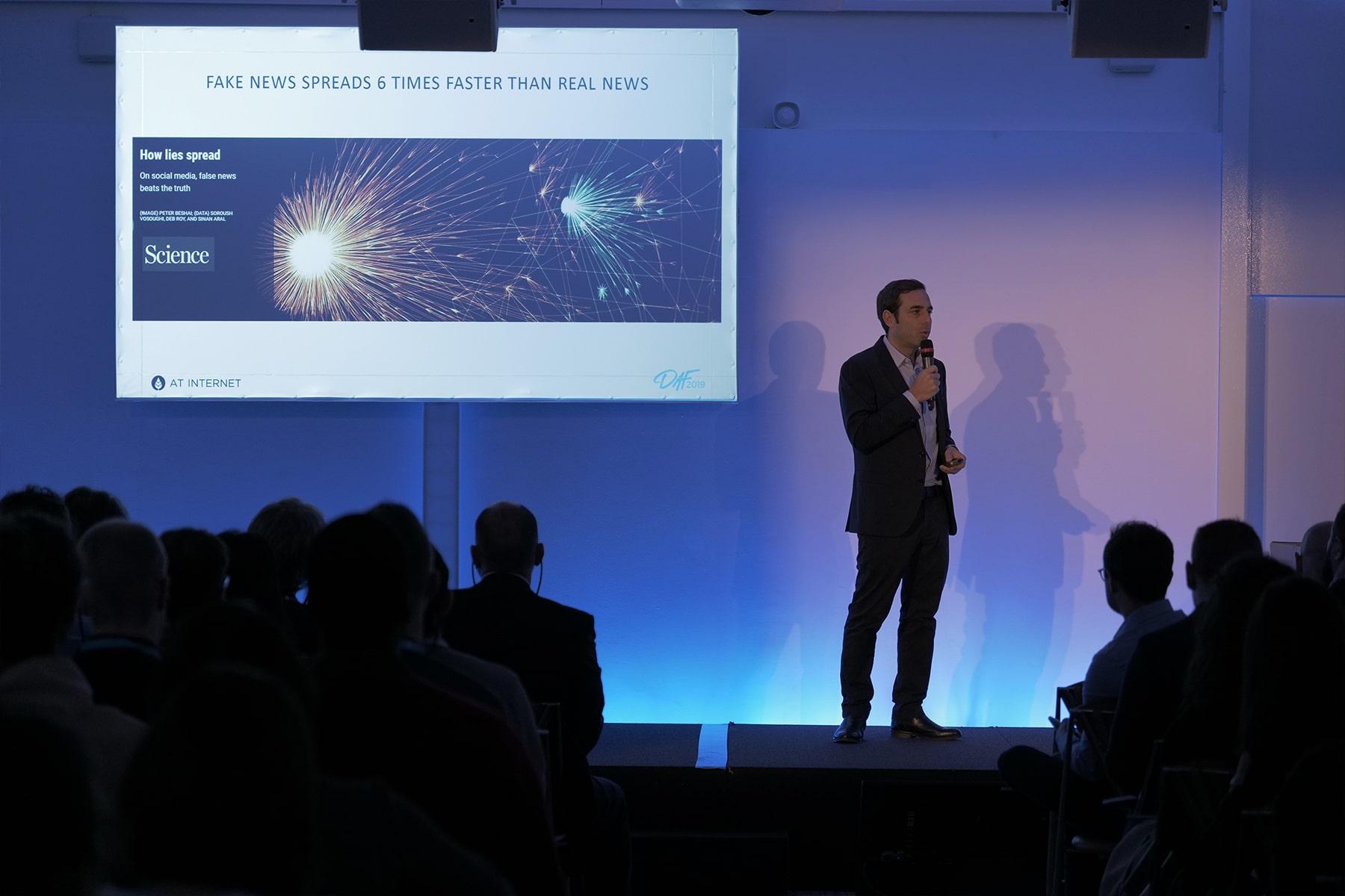 The Digital Analytics Forum 2019 A Showstopper Event In Paris Digital Analytics Blog