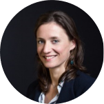 Anne-Claire Bellec Chief Marketing Officer Kameleoon AT Internet Blog
