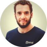 Picture of Maxime Moné AT Internet blog